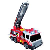 """Функциональное авто Dickie Toys """"Пожарная служба"""" со световым, звуковым и водным эффектами (3308358)"""