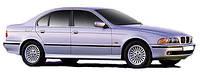 Лобовое стекло на  БМВ, BMW 5  E 39(95-02)