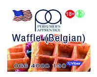 Waffle (Belgian) (Бельгийские вафли) ароматизатор TPA 100мл