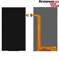 Дисплей (экран, матрица) для Lenovo A916, оригинал