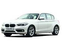 Лобовое стекло BMW 1 series,Бмв (2004-2011)AGC