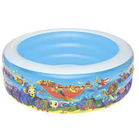Детский надувной бассейн - Bestway 51121 Море ***