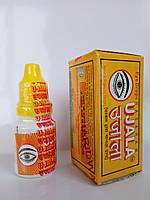 Уджала, 10 мл, Ujala Hasaram, глазные капли лечение катаракты, усталости глаз
