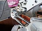 Торцовочная пила с протяжкой Makita LS1013 бу, ход 310 мм, диаметр диска 260 мм, фото 3