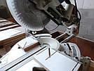 Торцовочная пила с протяжкой Makita LS1013 бу, ход 310 мм, диаметр диска 260 мм, фото 4