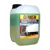 Шампунь для бесконтактной мойки двухкомпонентный DIMER 10kg ATAS