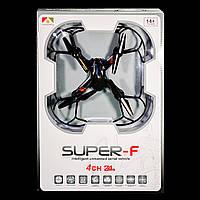 Квадрокоптер Super-F