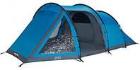 Комфортная кемпинговая палатка Vango Beta 450 XL River 922483
