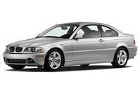 Лобовое стекло BMW 3 series E46,Бмв(1999-2006)AGC