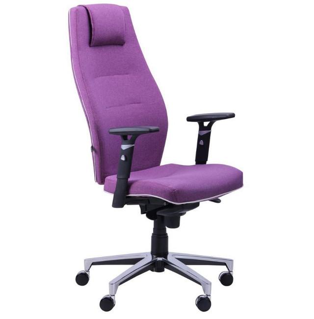 Кресло Элеганс HB с кантом Synchro