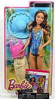 Кукла Барби Гламурный отпуск / Barbie Glam Vacation, фото 6