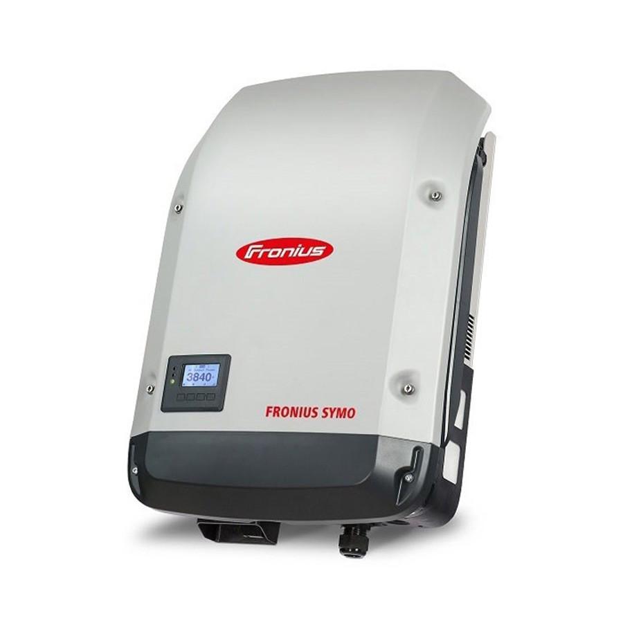 Сетевой инвертор Fronius Symo 5.0-3-M (5 кВт 3 фазы 2 MPPT)