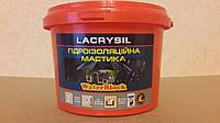 Мастика гидроизоляционная акриловая Aquastop Water Block Lacrysil 1 кг в Днепре
