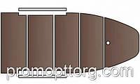 Жесткий пол сумка+профиль+фанера Kolibri (Колибри) KDB КМ400DSL /0-191
