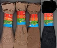 Носки 40den капроновые с тормозами