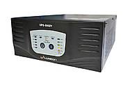Источник бесперебойного питания ИБП для котла Luxeon UPS-500ZY синусоида