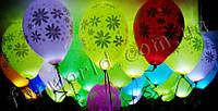 Светящиеся воздушные шары