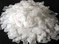 Сода каустическая чешуированная, 25 кг мешок