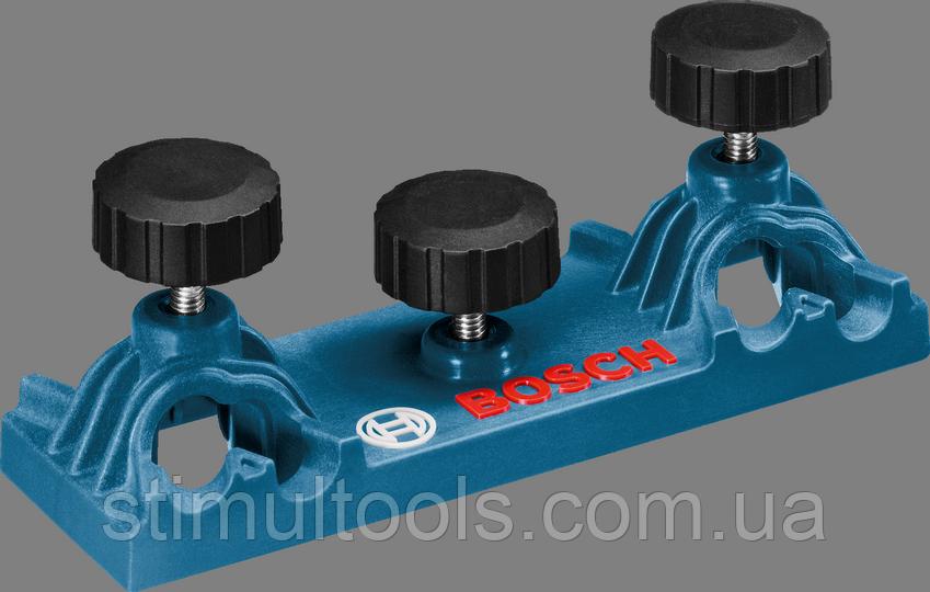 Направляющая Bosch OFZ для соединения принадлежностей и фрезера