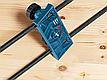 Направляющая Bosch OFZ для соединения принадлежностей и фрезера, фото 2