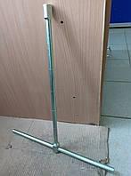 Ключ радиаторный на 6 секций (для всех типов радиаторов)