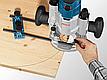 Направляющая Bosch OFZ для соединения принадлежностей и фрезера, фото 3