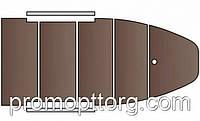 Жесткий пол сумка+профиль+фанера Kolibri (Колибри) KDB КМ450DSL /0-112