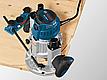 Направляющая Bosch OFZ для соединения принадлежностей и фрезера, фото 4