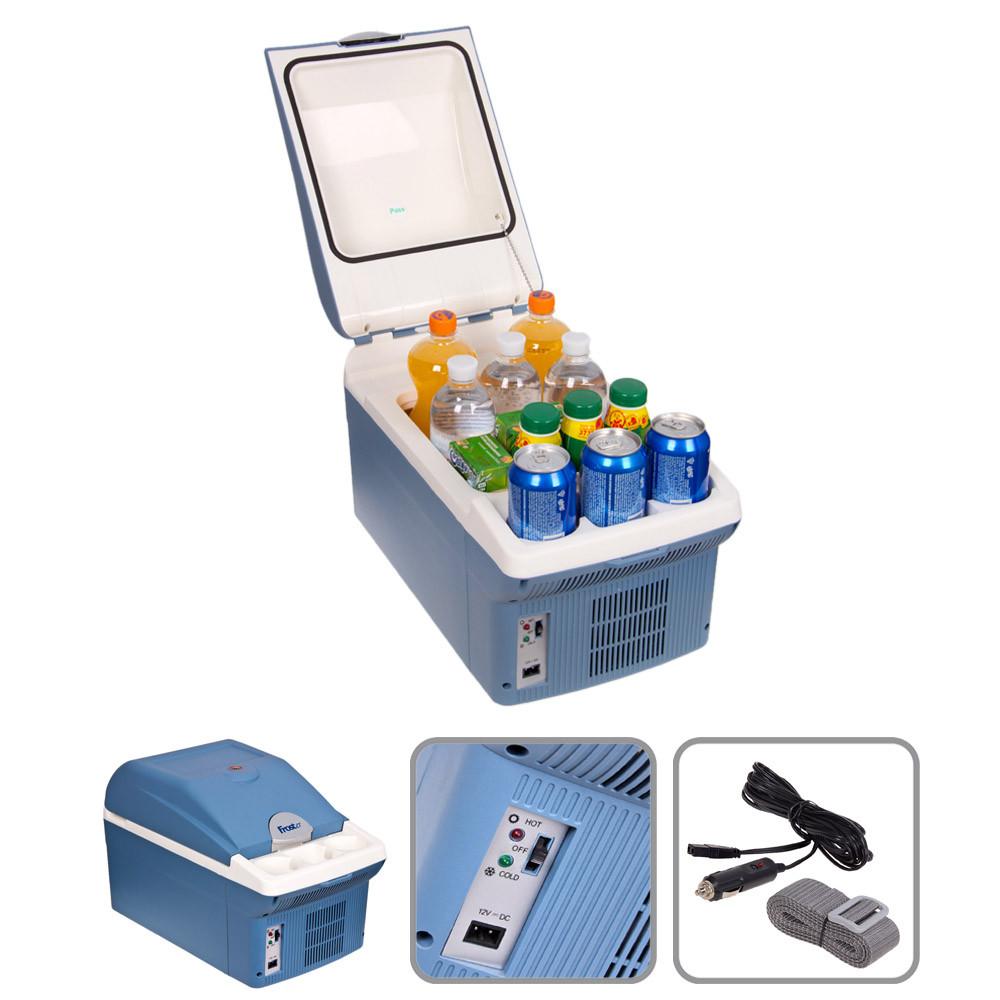Термоэлектрический автомобильный холодильник Froster CB-08XA - Автосемья - Автоаксессуары для вашего автомобиля в Одессе
