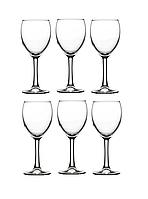 Pasabahce Imperial Набор бокалов для вина 190 мл 6 шт