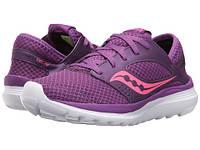 Кроссовки женские Saucony Kineta Relay - Purple/Pink, фото 1