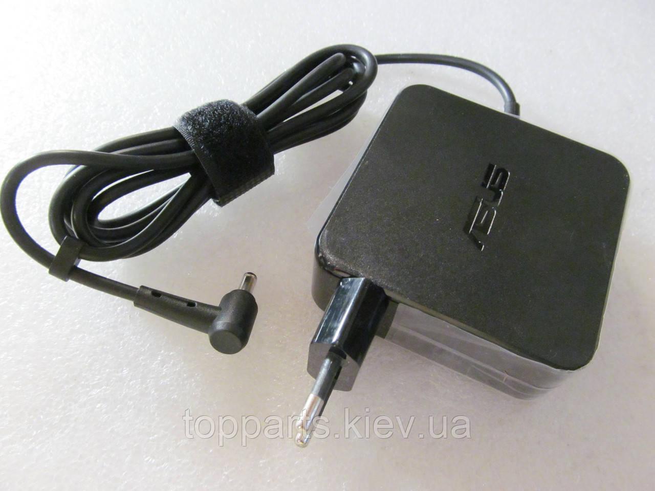Блок питания Asus 65W 19V, 3.42A, разъем 4.5/3.0 (pin inside) квадратн