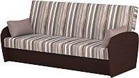 Диван Радуга Sofyno 1950х980х900 мм  диван, Клик-кляк, деревянные ламели, Украина, гостевой вариант, пружинный блок Bonnel
