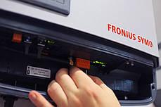 Сетевой инвертор Fronius Symo 5.0-3-M, фото 3