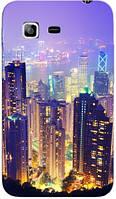 Чехол для Samsung Star 3 Duos S5222 (City)