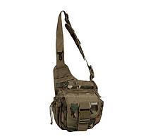 Тактическая сумка COMMANDER, фото 1
