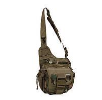Тактическая сумка COMMANDER