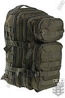 Тактический рюкзак Mil-Tec 20L цвет оливковый