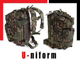 Тактический рюкзак TEXAR  TXR 25L  WZ93