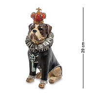 "Декоративная статуэтка ""Собака Барри"" NS-174. Символ 2018"