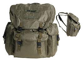 Тактический рюкзак армии США 25L - Patton Олив