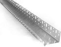 Профиль алюминиевый стартовый для утеплителя THERMOMASTER UL 100 мм.