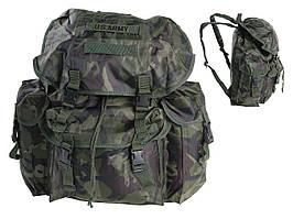 Тактический рюкзак армии США 25L - Patton МОРО