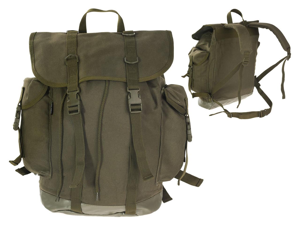 Рюкзак бундесвера recon отзывы термо рюкзак в dont starve