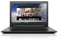 Ноутбук Lenovo Ideapad 310-15 i3-6100U/4GB/1000/DVD-RW