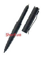 Тактическая ручка-куботан Max Fuchs Black 37543