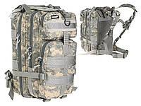 Тактический рюкзак TEXAR BACKPACK TXR 25L камуфляж, фото 1