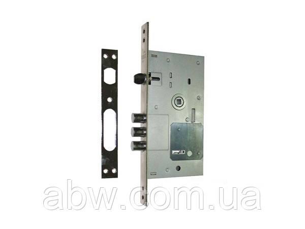 Замок для метал.дверей сув.USK 252RL без накладки, Киев