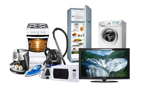 Товары для дома: техника, посуда, интерьер