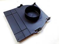 Заглушка торцевая пластиковая ЗЛВ-10.16.16-ПП к лотку водоотводящему пластиковому